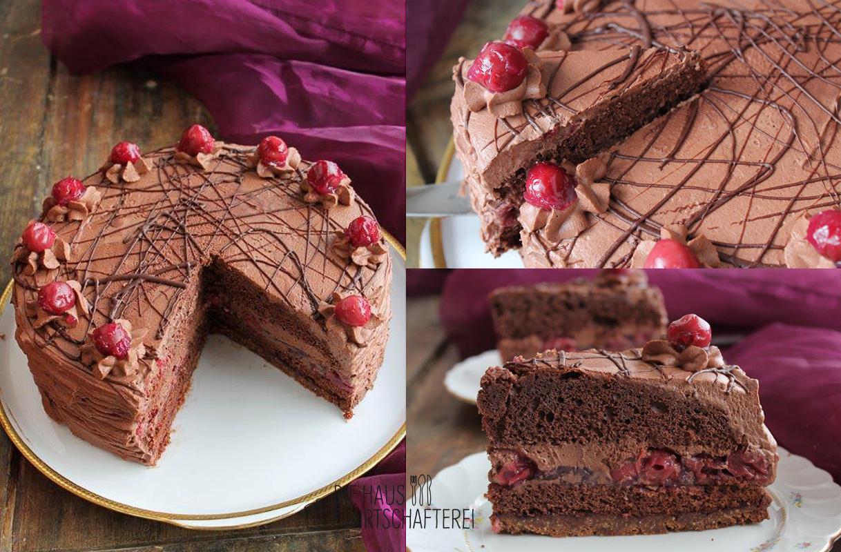 Schokolade Macht Einfach Glucklich Die Hauswirtschafterei