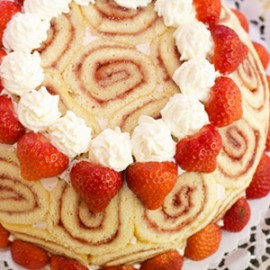 11 köstliche Torten …