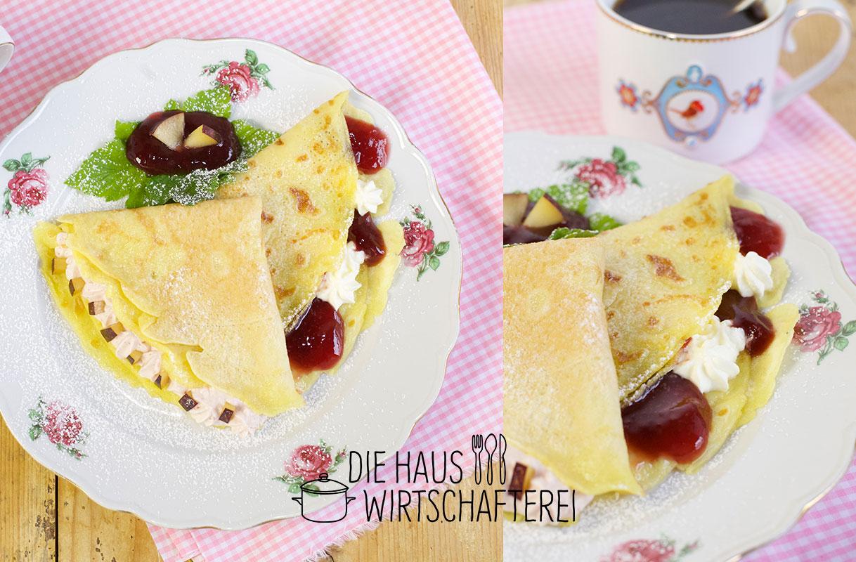 Fränkischer Pfannkuchen