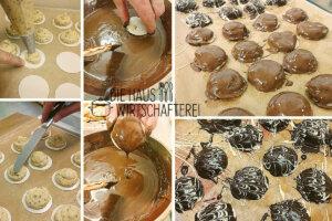Rezept Kartoffellebkuchen