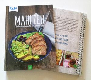 Kochbuch Echt Bayern