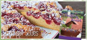 Rezept Kirschstreusel Kuchen