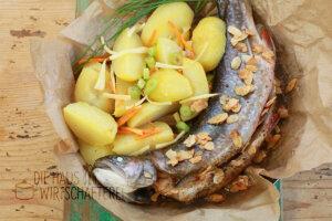 Fischrezept Aschermittwoch