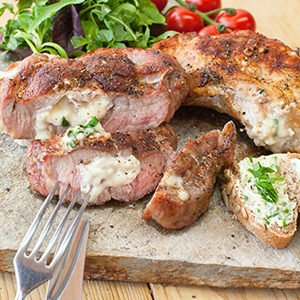 Grillrezept Fleisch
