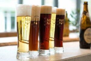 Weltgenusserbe Bayerisches Bier