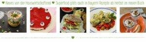 Superfood aus Bayern