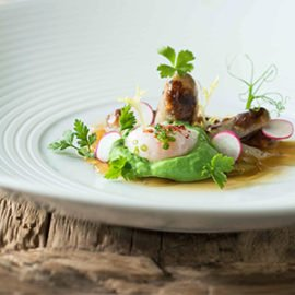 Kulinarische Schätze vom WELTGENUSSERBE BAYERN