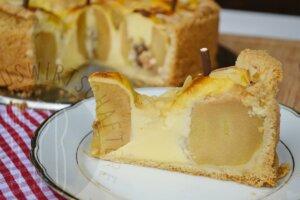 Rezept Apfelkuchen