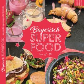Kochbuch Bayerisch Superfood