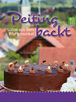 Backrezepte Peiting backt