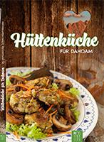Hüttenkochbuch Hauswirtschafterei