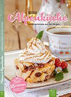 Cover Süße Alpenküche