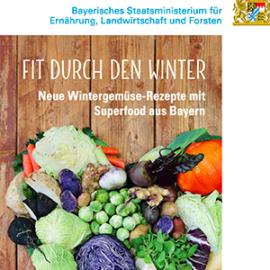 Wintergemüse – neue Broschüre